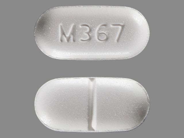HYDROCODONE BIT/APAP tablet - (hydrocodone bitartrate 10 mg acetaminophen 325 mg) image