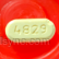 Oxycodone and Acetaminophen tablet - (oxycodone hydrochloride 10 mg acetaminophen 325 mg) image